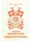 Schweizer Archiv für Heraldik Jahrbuch 1982