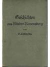 Geschichten aus Minden Ravensberg