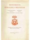 Monumenta Heraldica Helvetiae. Namenverzeichnisse