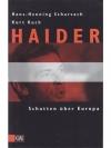 Haider - Schatten über Europa