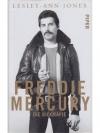 Freddie Mercury - Die Biografie