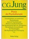 C.G. Jung  Praxis der Psychotherapie