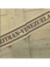 Cornelis Zitman Venezuela