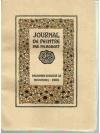 Jornal de peintre