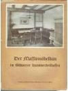 Der Massivmöbelbau im Schweizer Handwerksschaffen