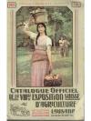 Catalogue Officiel de la VIIme Exposition Suisse..