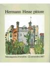 Hermann Hesse pittore