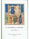 Il notariato a Perugia
