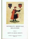 Notariato Medievale Bolognese