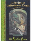 A Series of Unfortunate Events - The Reptile Room