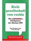Zivilgesellschaft von rechts
