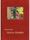 Blumenfrau Maria Binder