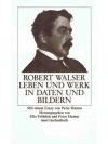 Robert Walser - Leben und Werk in Daten und Bild..