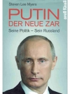 Putin der neue Zar