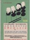 Musikalisches-historisches Anekdoten-Büchlein 2