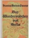 Das Wundermädchen von Berlin