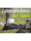 Zahnradbahnen der Alpen