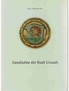 Geschichte der Stadt Uznach