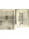 Konvolut: St.Gallen ganz alte Zeitungen
