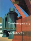 Contemporary American Architects_1