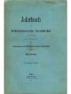 Jahrbuch für Schweizerische Geschichte 40. Band_1
