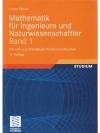 Mathematik für Ingenieure und Naturwissenschaftl..