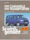 VW Caravelle/Transporter