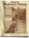 Schweizer Illustrierte Zeitung