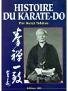 HISTOIRE DU KARATE-DO