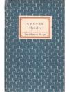 Goethe: Novelle