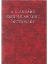 A standart English Swahili dictionary