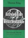 Astrologische Menschenkunde - Das lebende Model ..