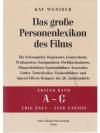 Das grosse Personenlexion des Films (8 Bände)