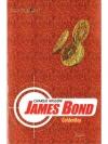 James Bond Goldenboy