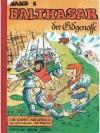 Balthasar der Eidgenosse, Band 1
