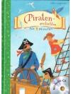 Piraten-geschichten für 3 Minuten mit Audio-CD