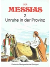 Der Messias 2 Unruhe in der Provinz