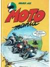 Moto Mania Und Jetzt Der Dreifache Salto