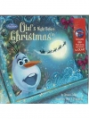 Frozen Olaf's Night Before Christmas