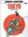Spirou et Fantasio a Tokio 49