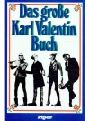 Das grosse Karl Valentin Buch