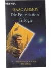 Die Foundation Trilogie