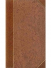 Briefwechsel von Immanuel Kant in drei Bänden. 3..