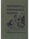 Handbuch des Erfindungswesens