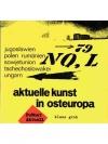 Aktuelle Kunst in Osteuropa