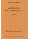 Astrologisches Lehr- und Übungsbuch Band 5.