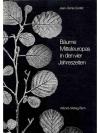 Bäume Mitteleuropas in den vier Jahreszeiten