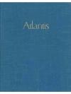 Atlantis 1961