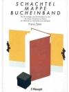 Schachtel, Mappe, Bucheinband
