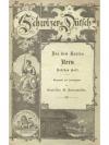Schwizer-Dütsch 37: Aus dem Kanton Bern 3. Heft